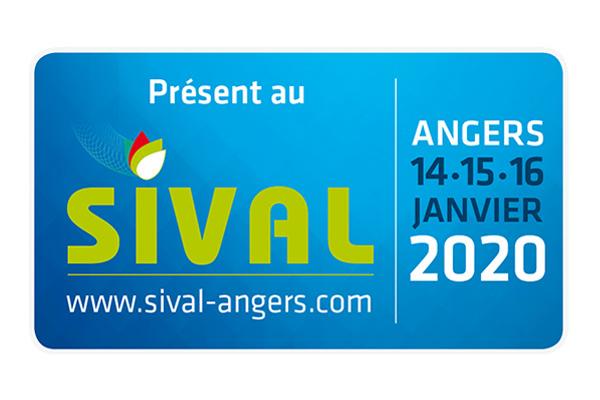 VGD présent au Sival Angers 14 15 16 janvier 2020