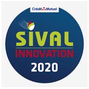 Logo Sival Innovation 2020