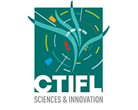 Logo CTIFL Sciences Innovation