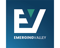 Logo Emerging valley