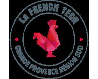 Logo Frenchtech - Grande Provence Région Sud