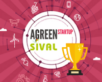 Récompense Agreen Startup