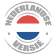 Logo version néerlandaise NL