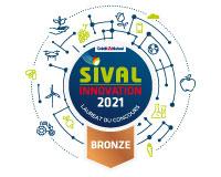 Récompense Sival 2021 Bronze